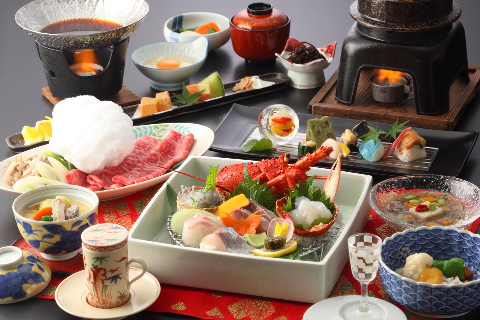 日本料理 玄 料理イメージ4
