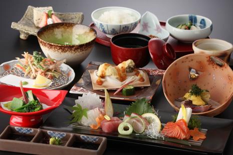 日本料理 玄 写真1